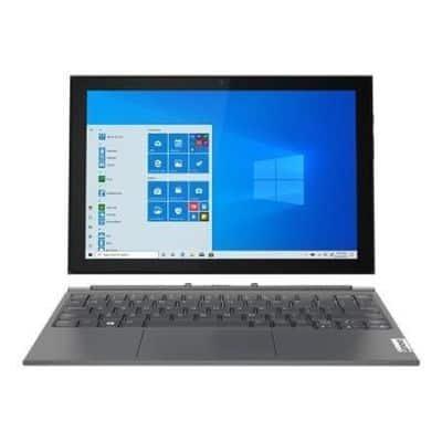Laptop Kecil Tipis dibawah 10 Juta Lenovo Ideapad Duet 3 10IGL5