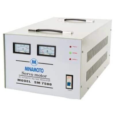 Stabilizer Listrik Terbaik Minamoto SM 1000