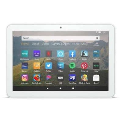 Tablet Murah Terbaik Amazon Fire HD 8