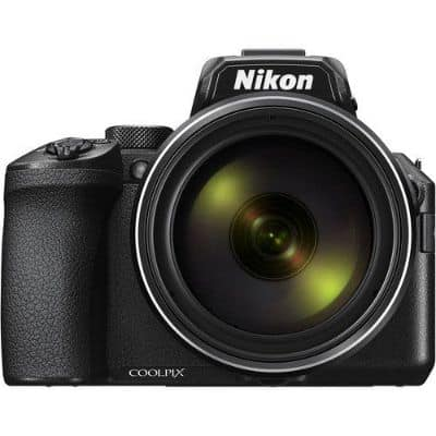 Kamera Mirrorless Terbaik Nikon Coolpix P950