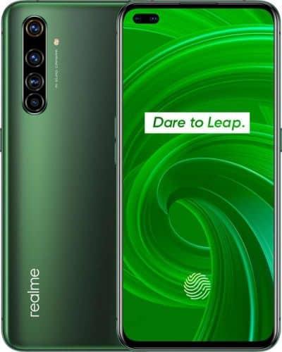 HP 5G Terbaik Realme X50 Pro 5G