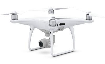 Drone DJI Terbaik DJI Phantom 4 Pro Plus