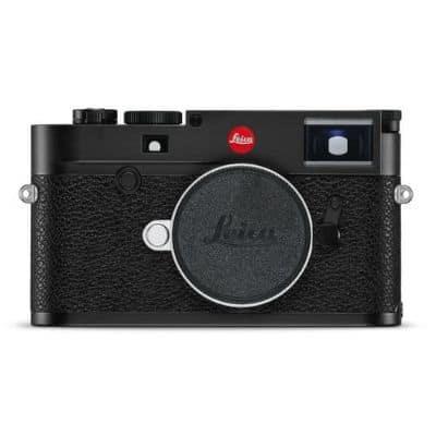Kamera Mirrorless Terbaik Leica M10 Digital Rangefinder Camera