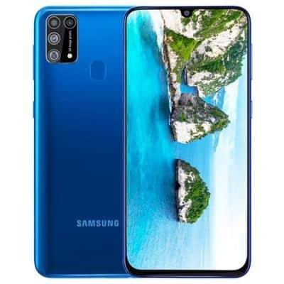 HP Samsung Harga di Bawah 3 Juta Samsung Galaxy M31