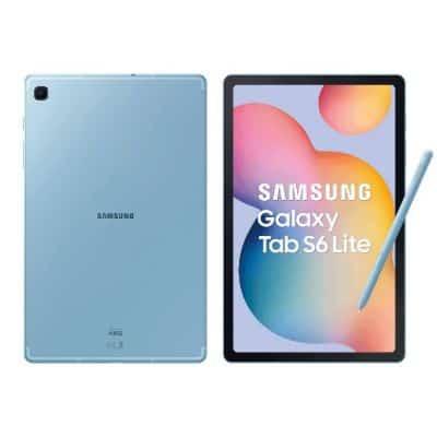 Tablet Murah Terbaik Samsung Galaxy Tab S6 Lite