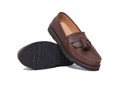 Sepatu Pria Kulit Terbaik JAsper dari Amble