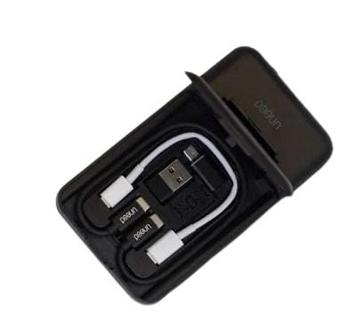 Merk Power Bank Wireless Terbaik Uneed 10000mAh Power Bank Wireless UPB561