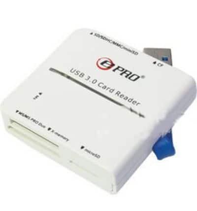 Card Reader Terbaik E-PRO Card reader EC-3329