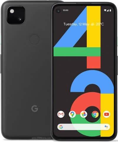 HP Flagship Terbaik Google Pixel 4a