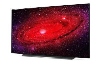 Smart TV 4K Terbaik LG Oled CX