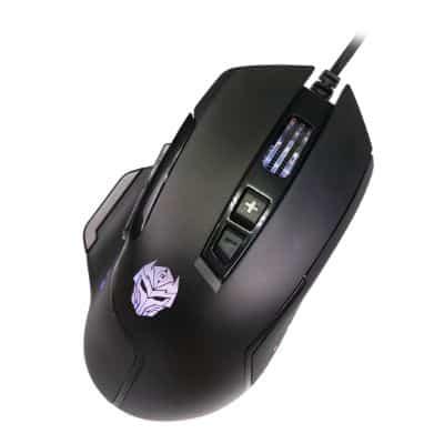 Mouse Gaming Terbaik Rexus Xierra X8
