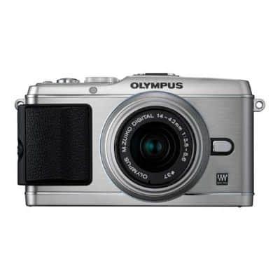 Kamera Mirrorless Terbaik Olympus PEN E-P3