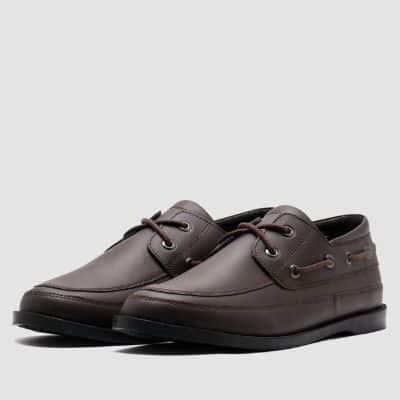 Sepatu Pria Kulit Terbaik Navante dari Merk Brodo
