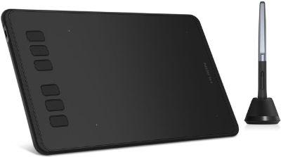Pen Tablet Terbaik H640P dari Merk HUION