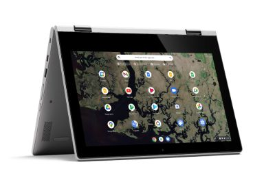 Laptop Lenovo Terbaik Lenovo Chromebook C340