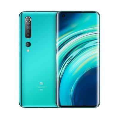 HP Xiaomi Terbaik - Xiaomi Mi 10