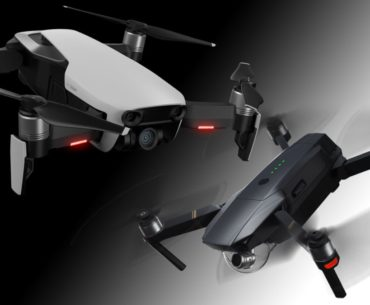 Drone DJI Terbaik