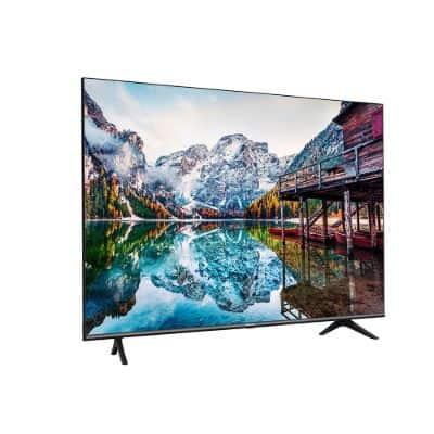 Smart TV 4K Terbaik Hisense 55E7G