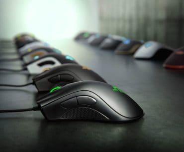 Merk Mouse Gaming Terbaik