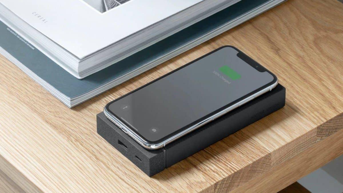 Power Bank Wireless Terbaik