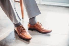 Sepatu Kulit Pria Terbaik