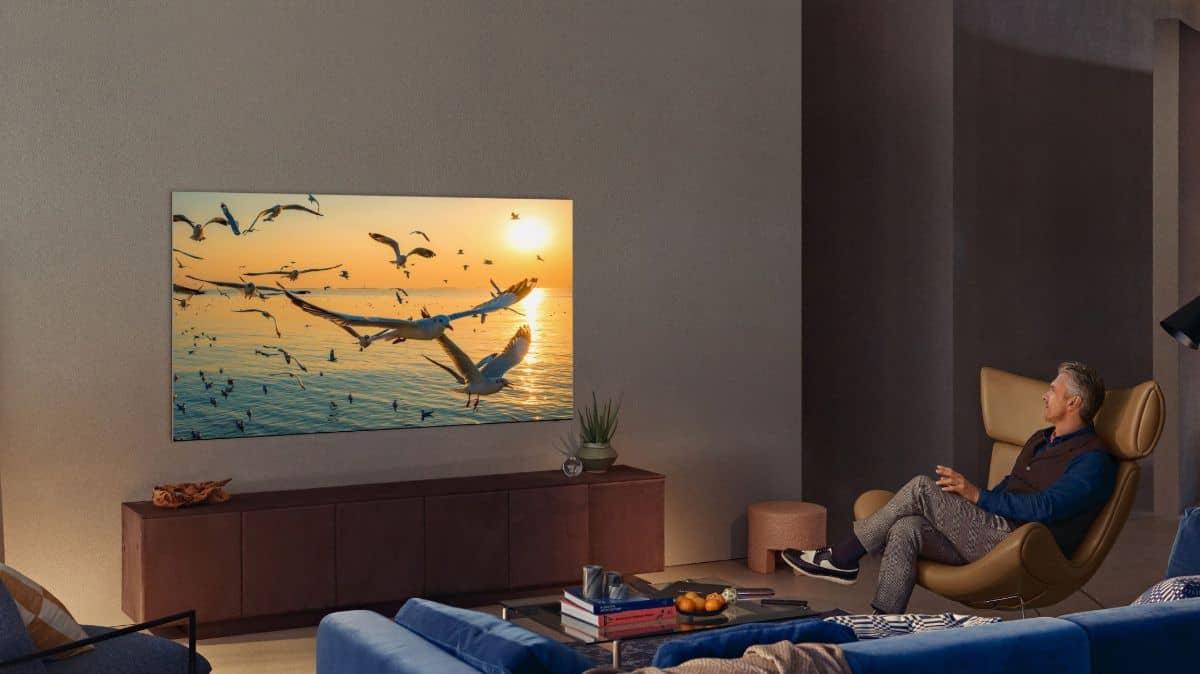 Smart TV 4K Terbaik
