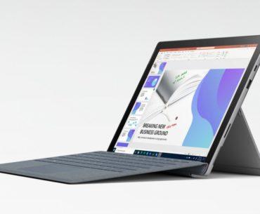 Tablet Windows Terbaik