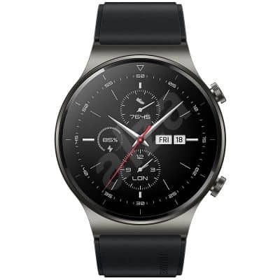 Smartwatch Huawei Terbaik Huawei Watch GT 2 Pro