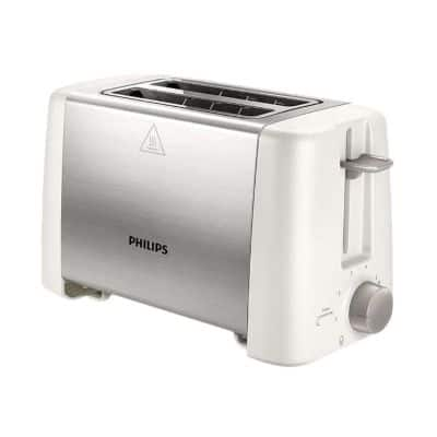 Alat Pemanggang Roti (Toaster Roti) Terbaik Philips Daily Collection HD 4825 Toaster