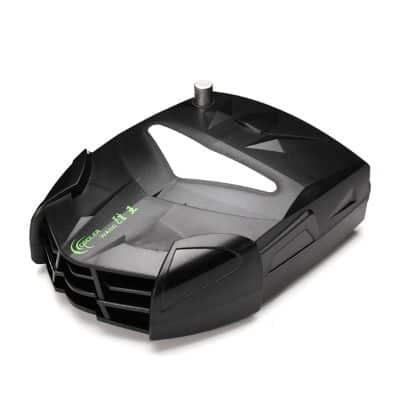 Vacuum Cooler Laptop Terbaik Cooler Wang ZT-X7