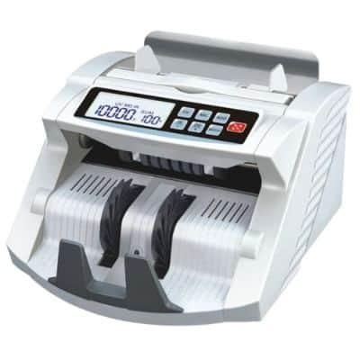 Mesin Penghitung Uang Terbaik Domens DMS-1580T DMS-1584T