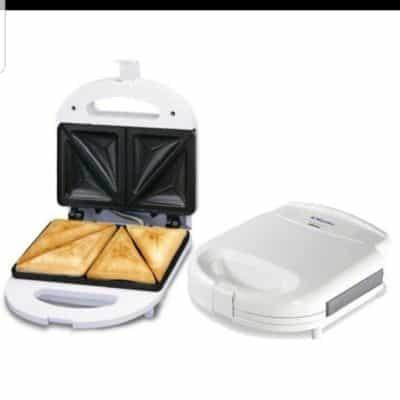 Alat Pemanggang Roti (Toaster Roti) Terbaik Miyako Sandwich Toaster TSK-258