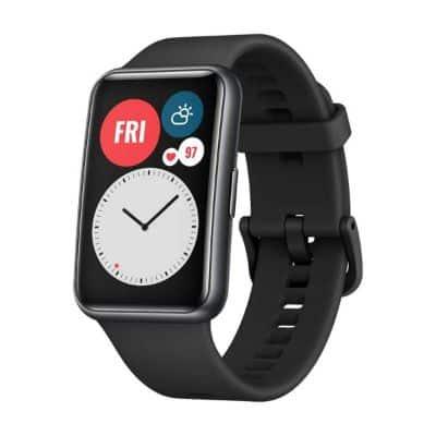 Smartwatch Huawei Terbaik Huawei Watch Fit