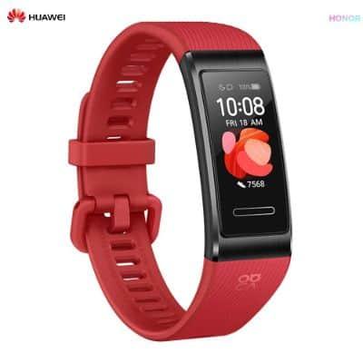 Smartwatch Huawei Terbaik Huawei Band 4 Pro Smartwatch