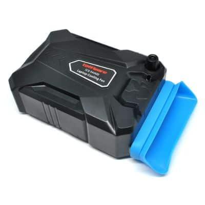 Vacuum Cooler Laptop Terbaik Taffware Universal Laptop Vacuum Cooler