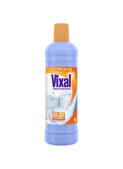 Pembersih Lantai Kamar Mandi Terbaik Vixal