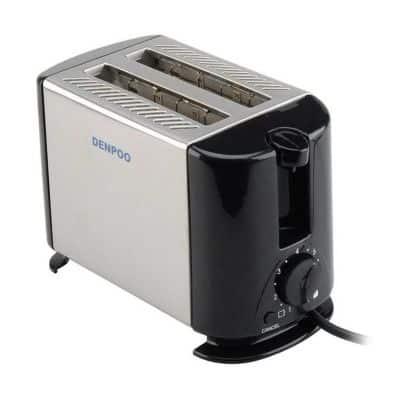 Alat Pemanggang Roti (Toaster Roti) Terbaik Denpoo DT-022 D Sandwich Toaster