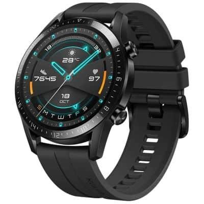 Smartwatch Huawei Terbaik Huawei Watch GT Sport