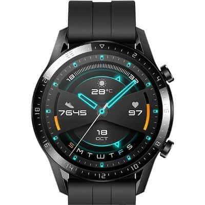 Smartwatch Huawei Terbaik Huawei Watch GT 2