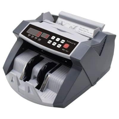 Mesin Penghitung Uang Terbaik Kozure MC-101
