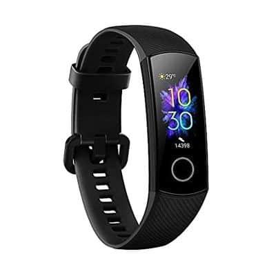 Smartwatch Huawei Terbaik Huawei HONOR Band 5