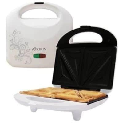 Alat Pemanggang Roti (Toaster Roti) Terbaik Kirin Toaster KST 365