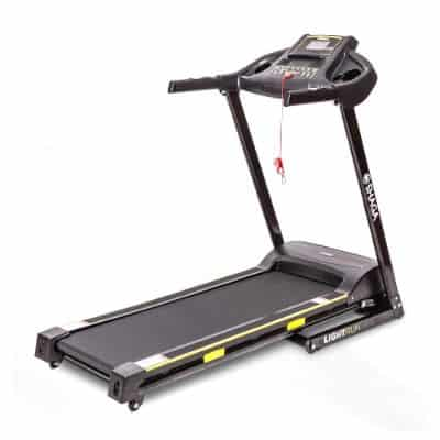 Alat Olahraga di Rumah Terbaik Shaga Light Run Treadmill