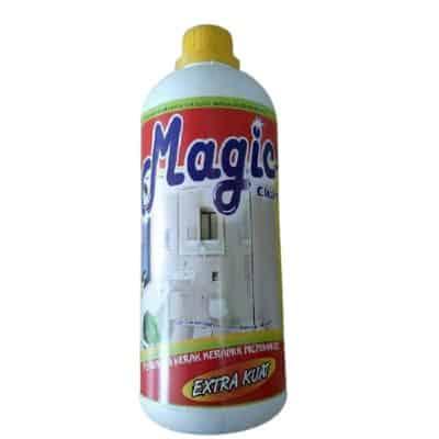 Pembersih Lantai Kamar Mandi Terbaik Magic Clean