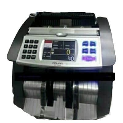 Mesin Penghitung Uang Terbaik Omura OM-100M