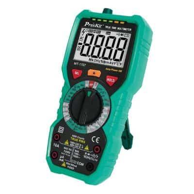 Multimeter Digital Terbaik Pro'Skit MT-1707