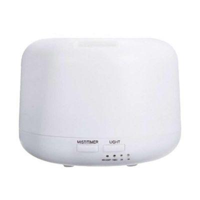 Pengharum Ruangan Otomatis Terbaik Kbaybo Aroma Disffuser Humidifier Led and Remote
