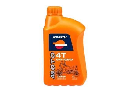 Oli Motor Terbaik Repsol Oli Motor