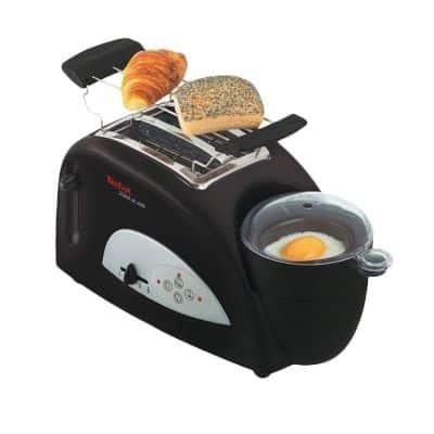 Alat Pemanggang Roti (Toaster Roti) Terbaik Tefal Toaster & Egg TT5500