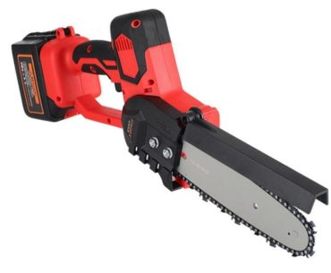 Alat Potong Kayu Mini Chainsaw Terbaik